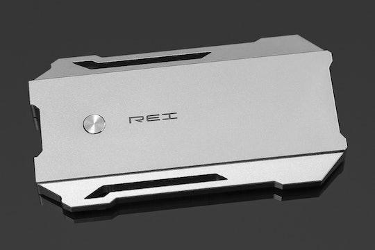 Cozoy REI Portable DAC/Amp