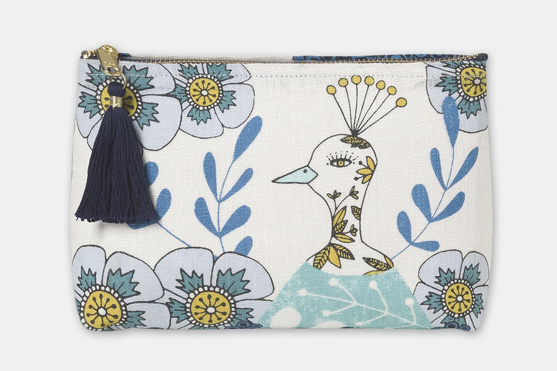 Craft Stash Bags