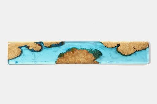 Craftkey Archipelago Resin & Wood Wrist Rests