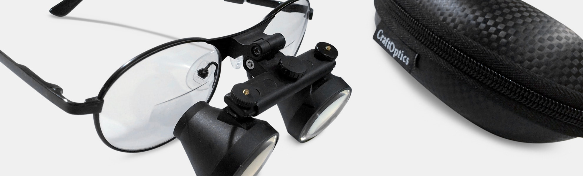 CraftOptics Magnifying Telescopes