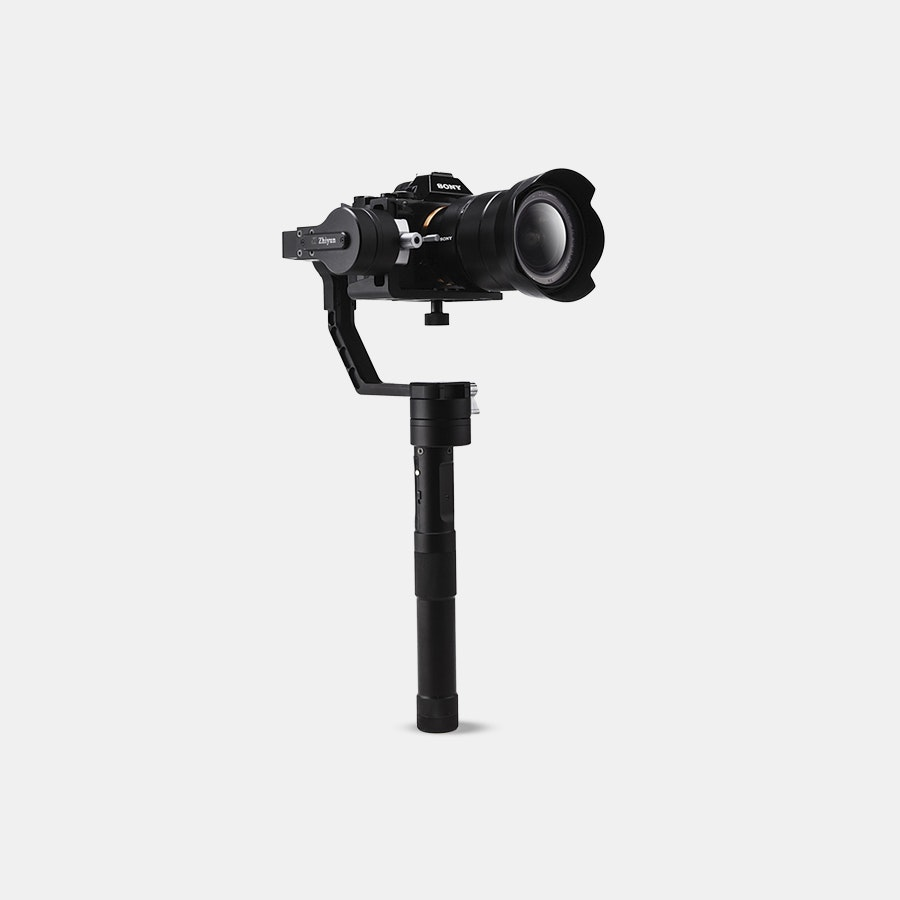 Crane Professional 3-Axis Stabilizer by Zhiyun