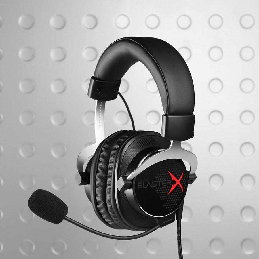 Creative Sound BlasterX H5/Sound BlasterX G1 Bundle