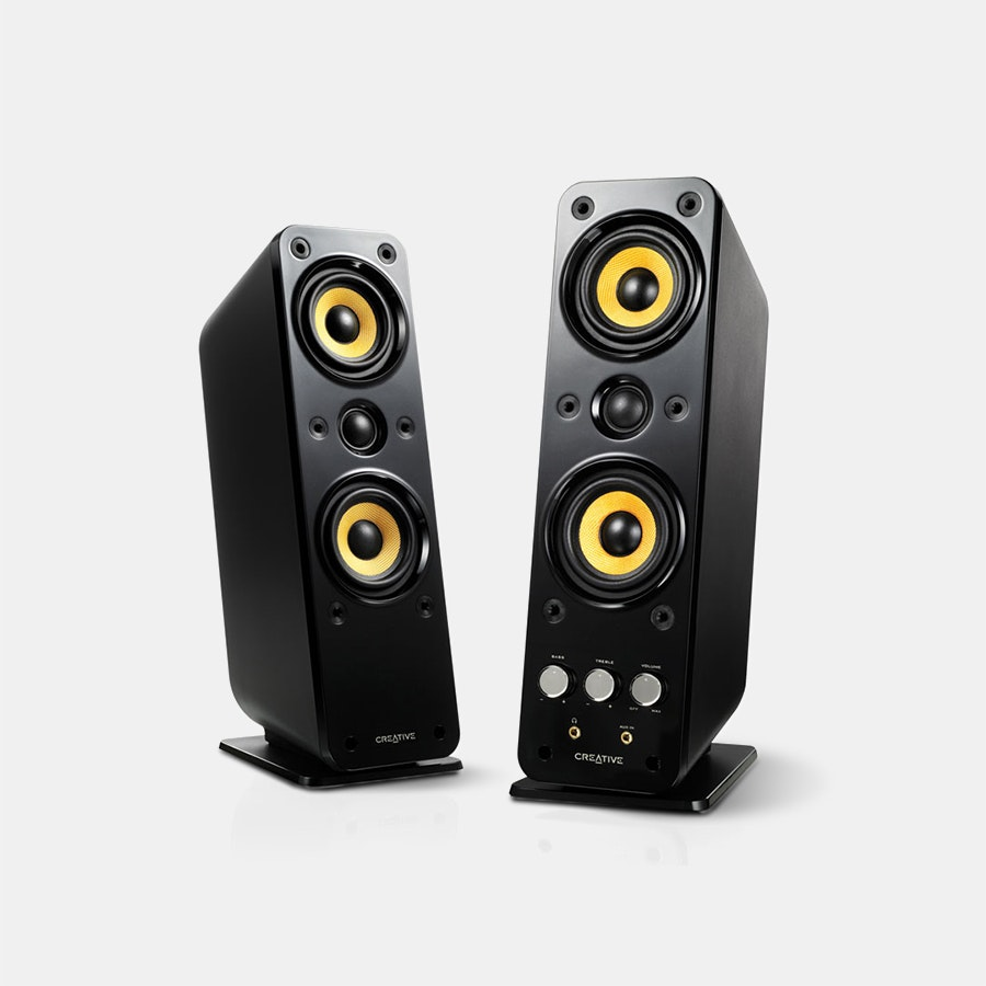 Creative GigaWorks T40 II PC Speakers