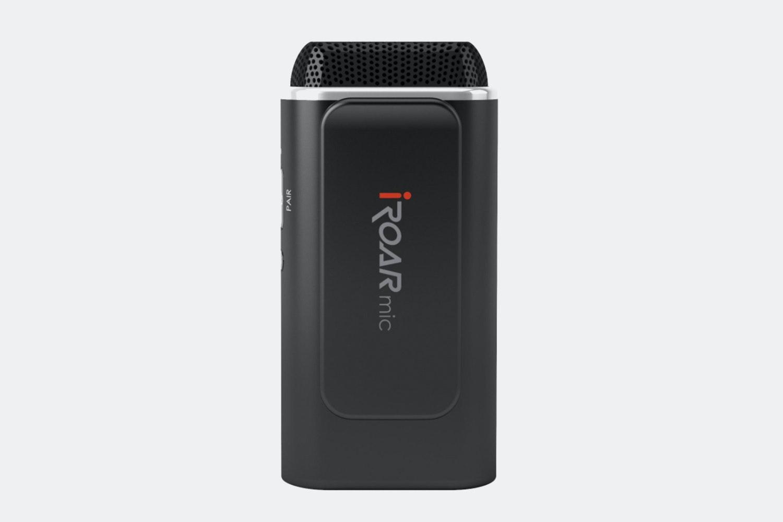 Creative iRoar & Rock Wireless Speaker Bundle