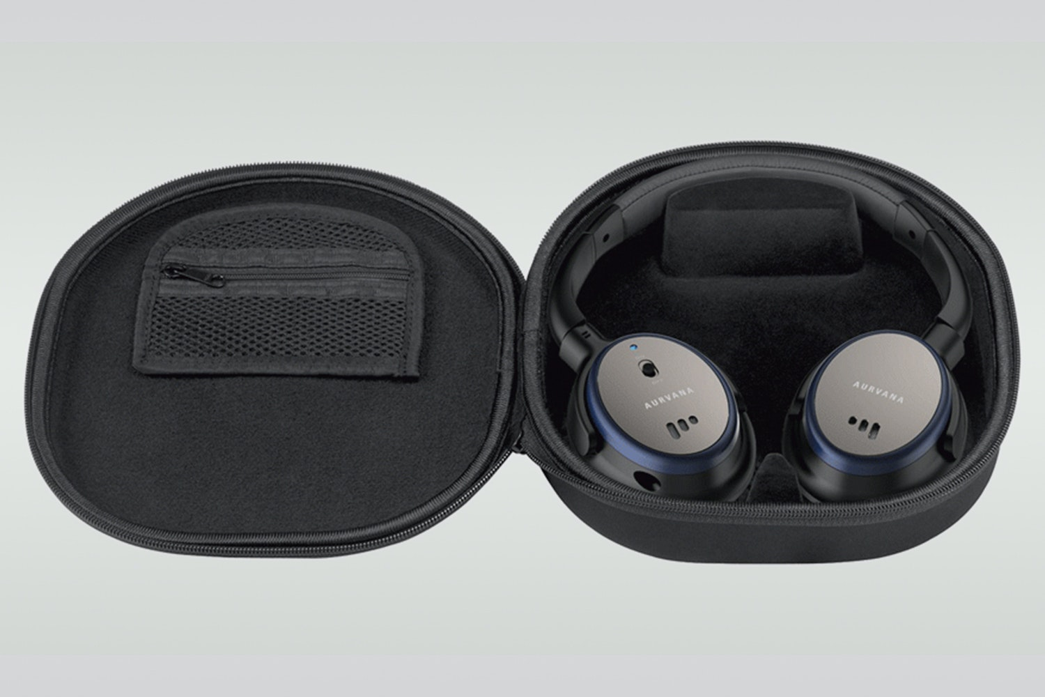 Creative Labs Aurvana ANC Headphones w/Mic