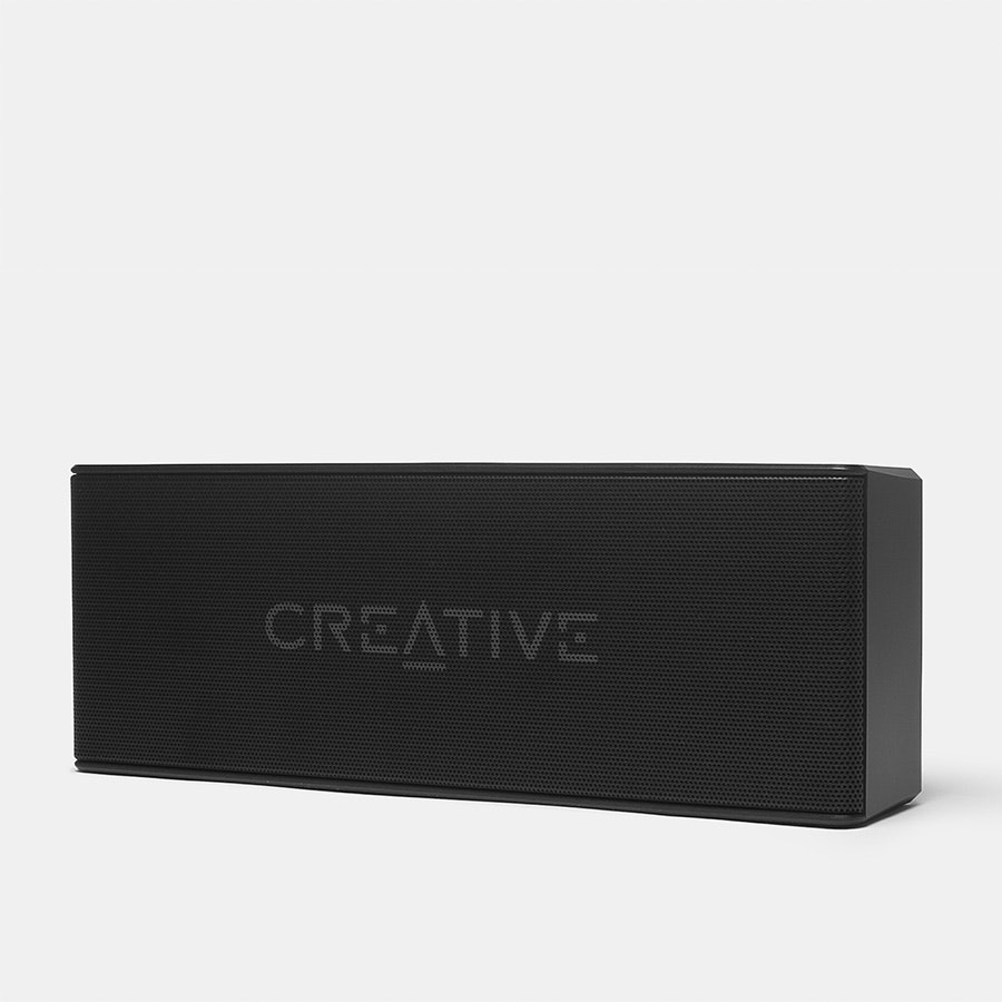 Creative MUVO 2 Water Resistant Bluetooth Speaker