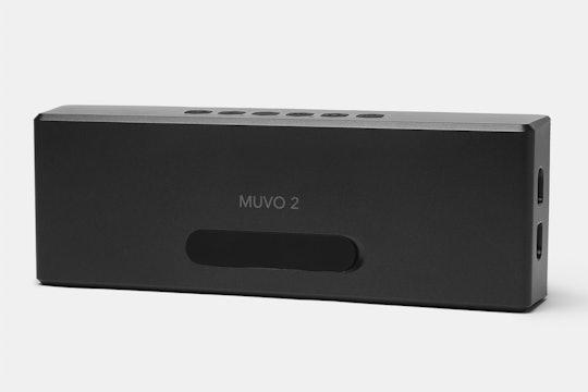 Creative MUVO 2 Water Resistant Bluetooth Speaker