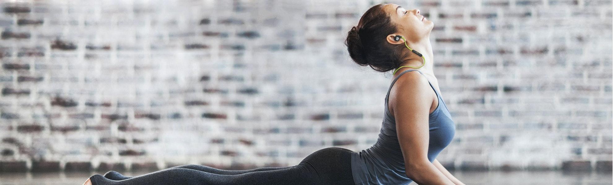 Creative Outlier Sports Bluetooth Headphones