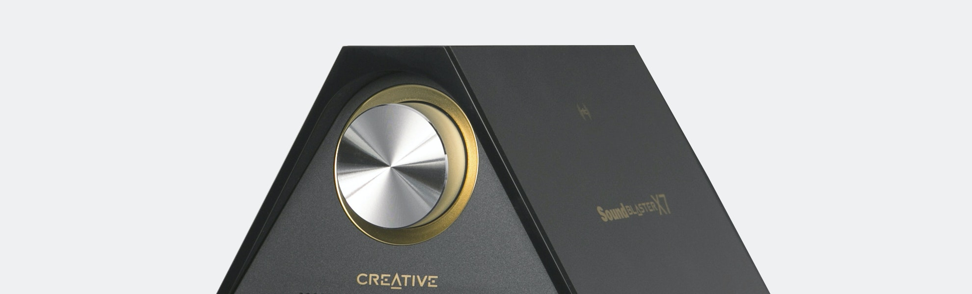 Creative Sound Blaster X7 DAC/Amp Combo