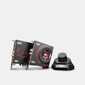 Creative Sound Blaster ZxR Sound Card