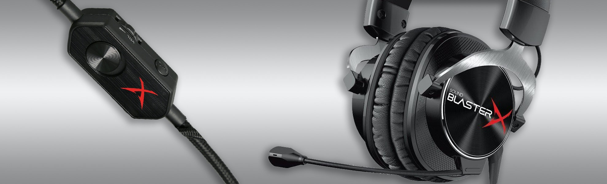 Creative Sound BlasterX H5 Special Edition