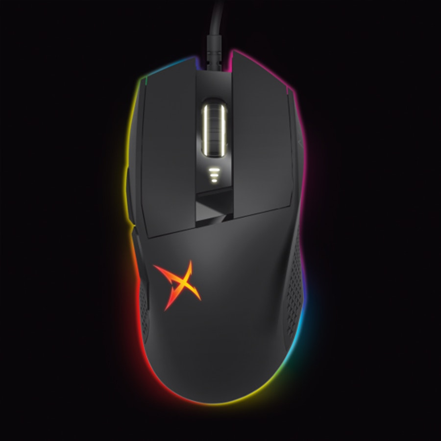 Creative Sound BlasterX Siege Gaming Mouse