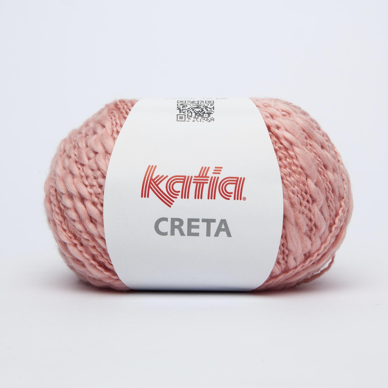 Creta Yarn by Katia (2-Pack)