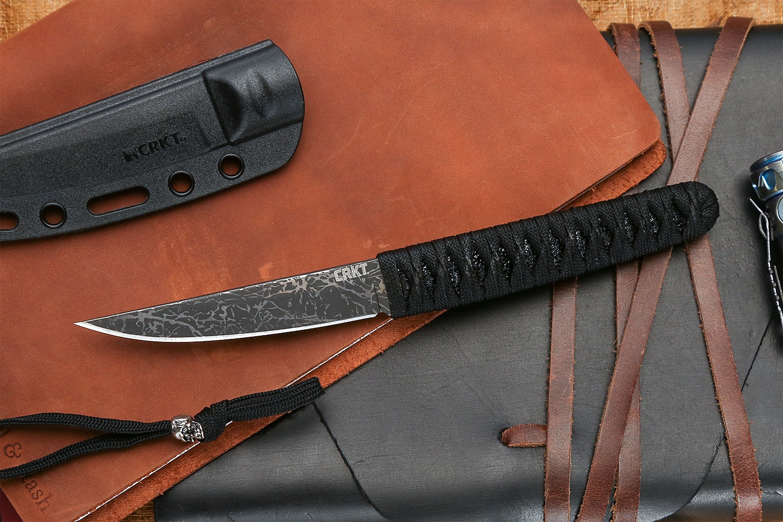 CRKT CR2367 Obake Fixed Blade
