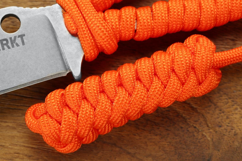 CRKT RSK MK6 Fixed Blade Survival Knife