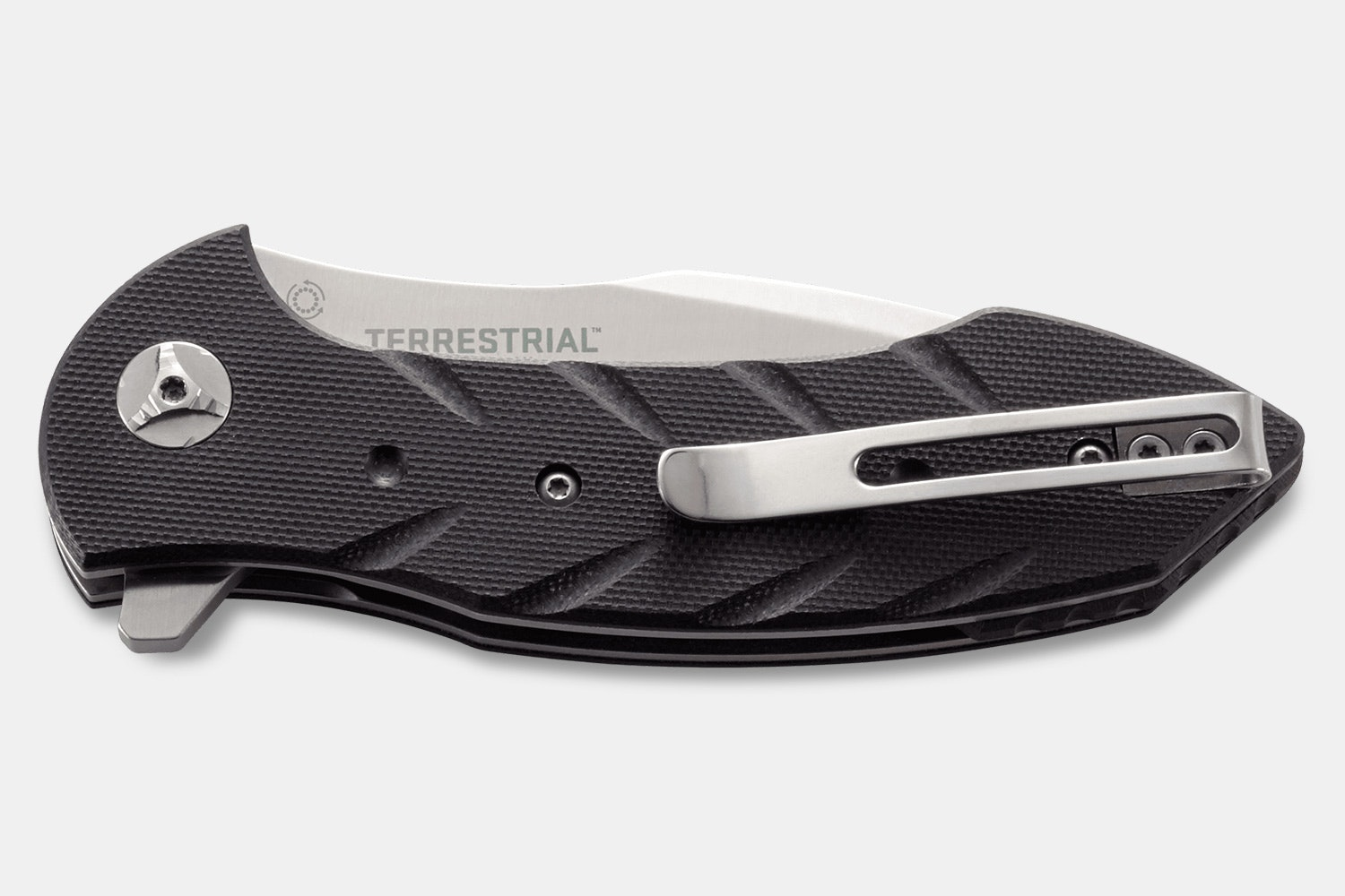 CRKT Terrestrial Liner Lock Knife - Massdrop Debut