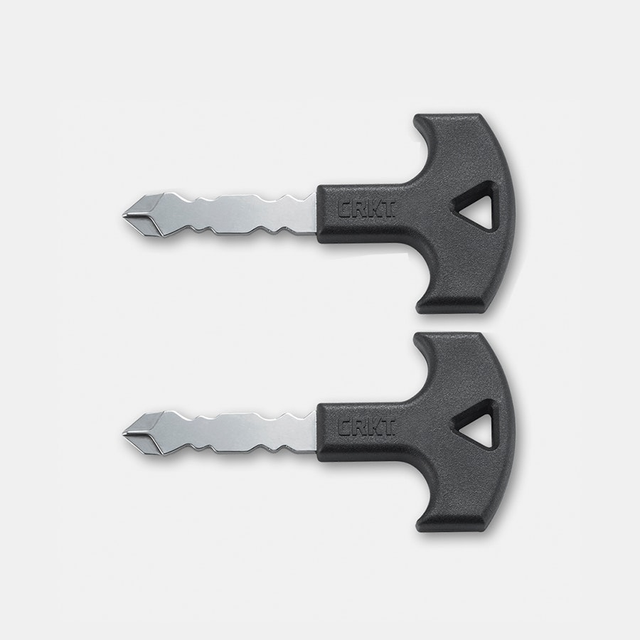 CRKT Williams Tactical Key (2-Pack)