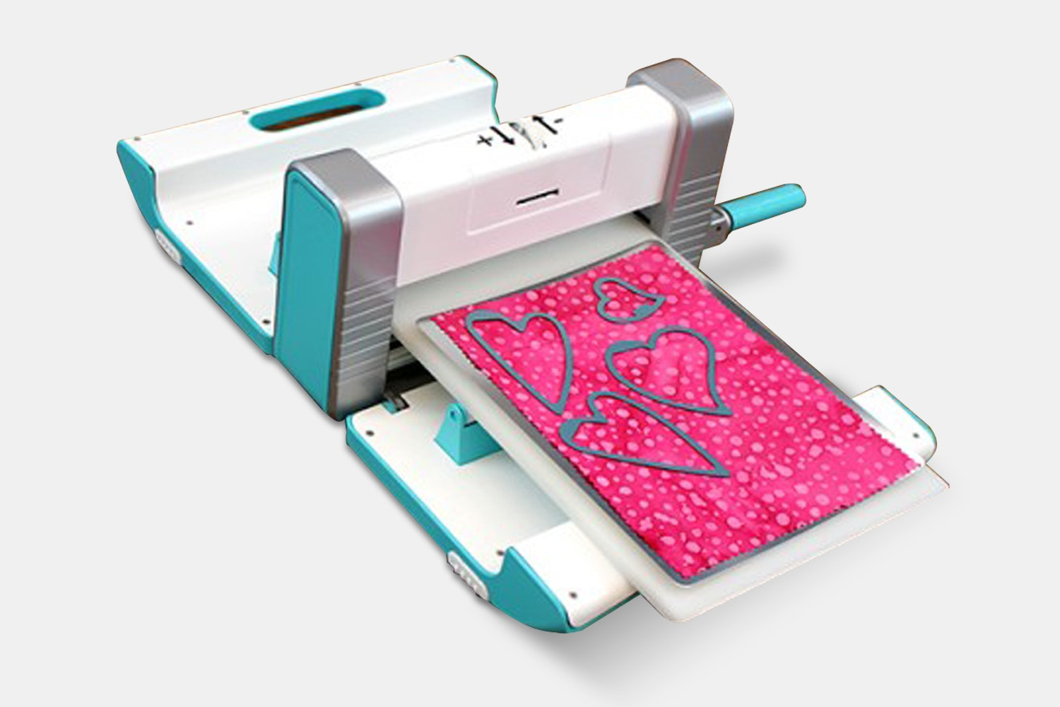 Crossover II Fabric & Paper Cutter