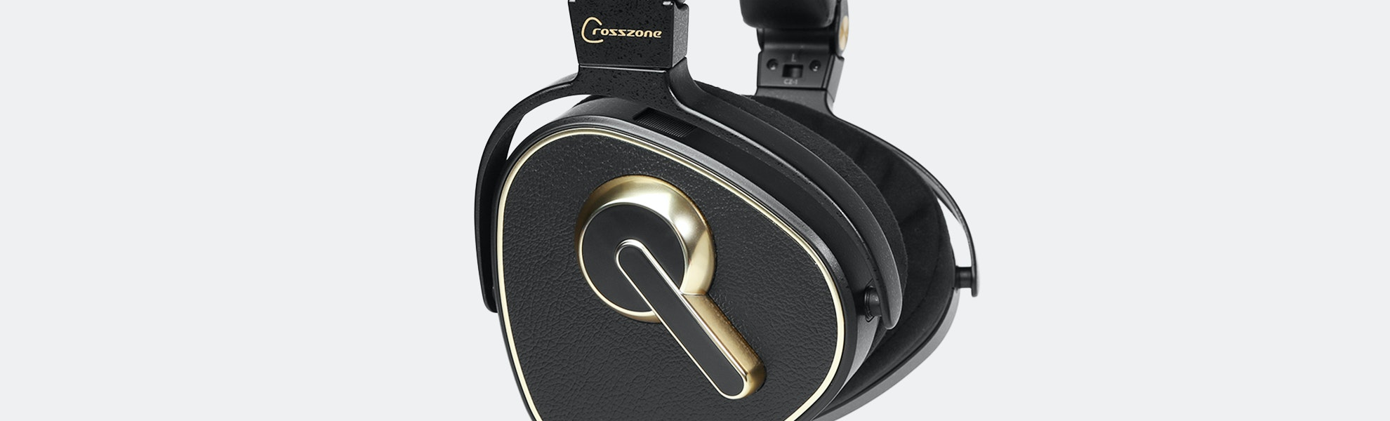 Crosszone CZ-1 Headphones