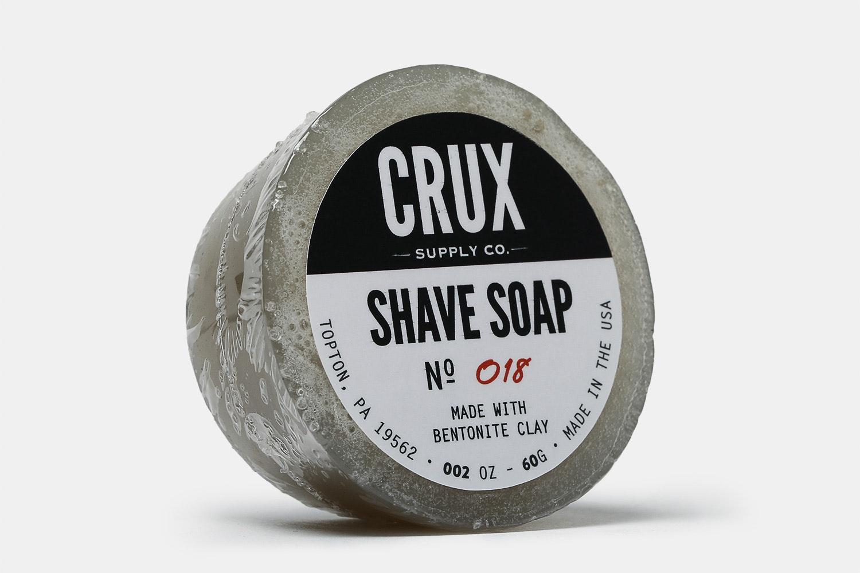 Crux Supply Co. Shaving Bundle