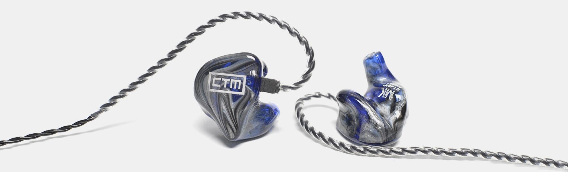 CTM CT-400 Pro CIEM