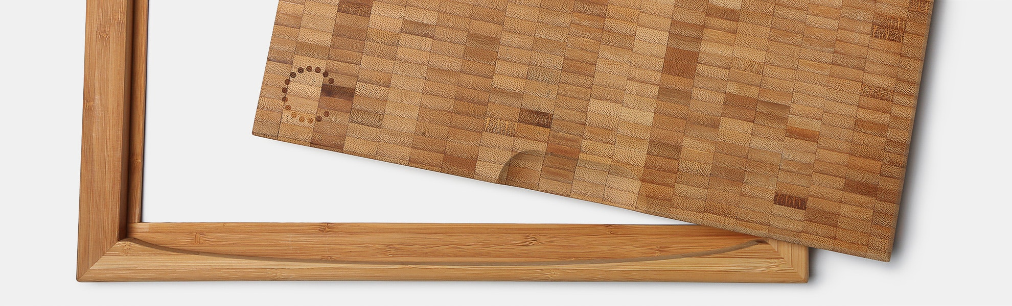 curtis stone flipper bamboo cutting board
