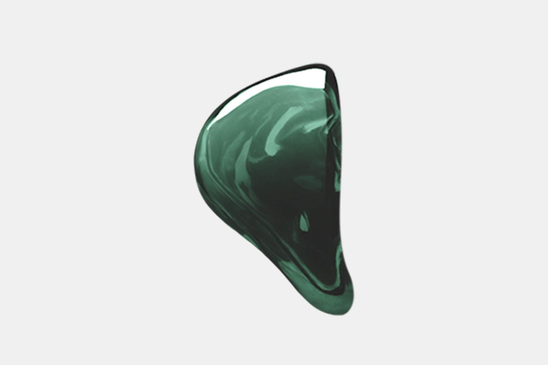 Green Transparent