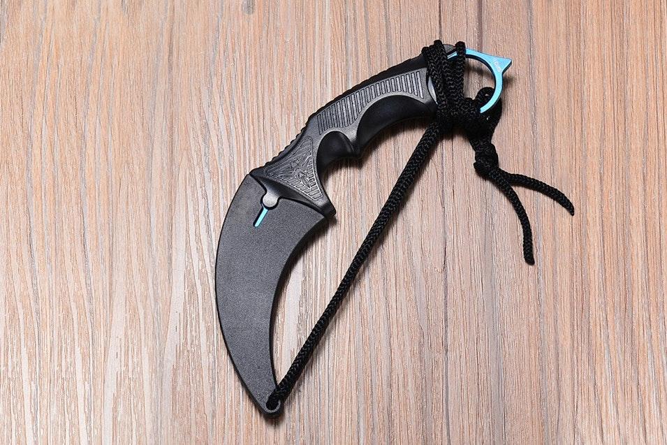 cutss knives cs go karambit price reviews massdrop. Black Bedroom Furniture Sets. Home Design Ideas