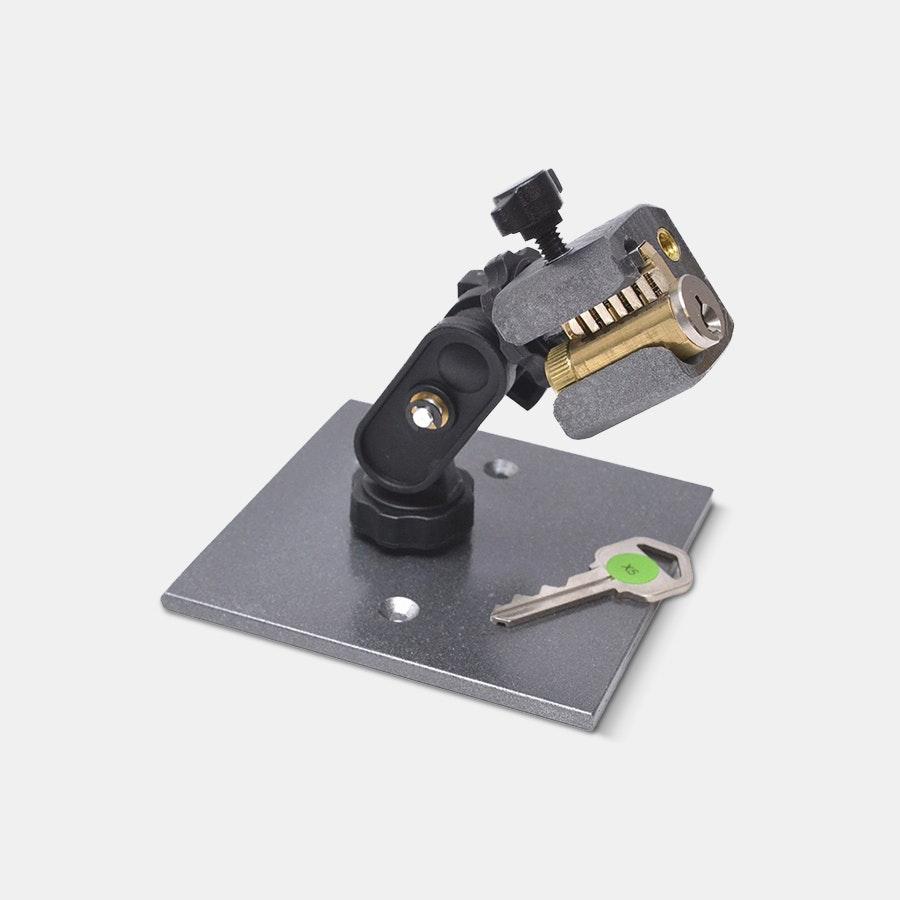 CyclopsPlus Lockpicking Practice Kit