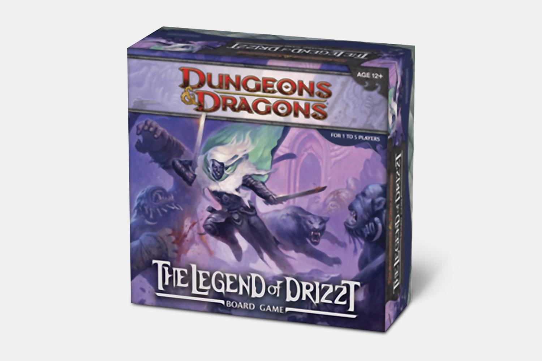 D&D Board Game Bundle (2-Pack)