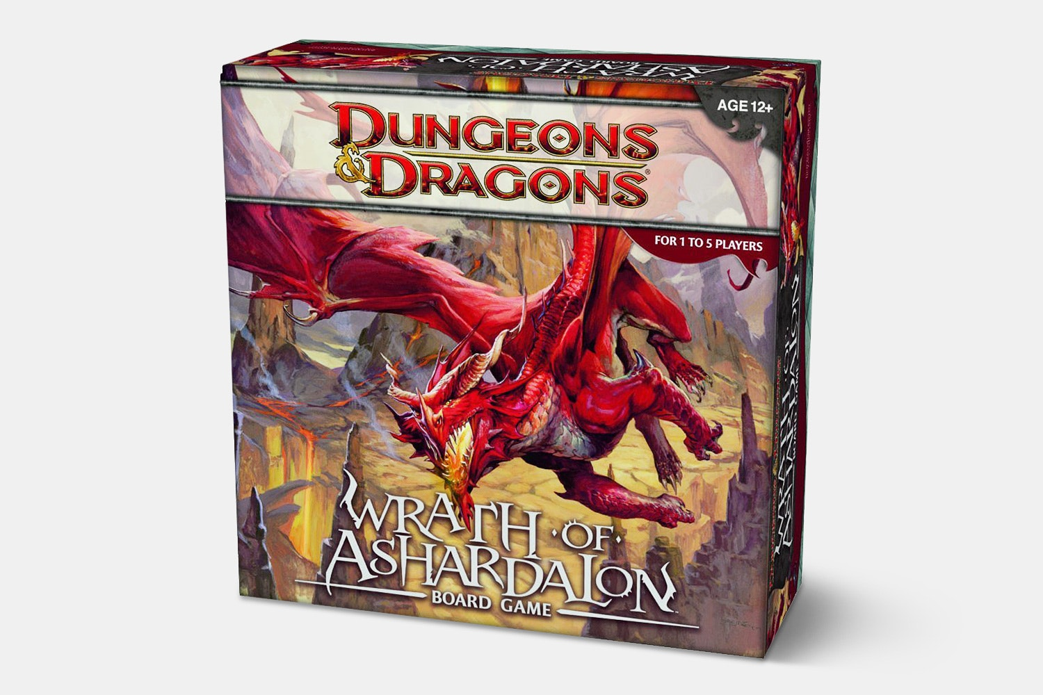 D&D: Wrath of Ashardalon & Legend of Drizzt Bundle