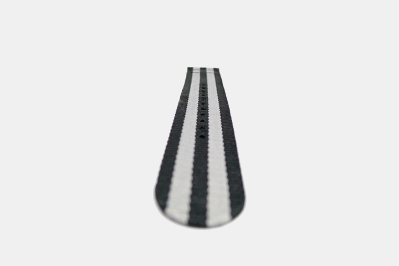 Da Luca 2-Piece Ballistic Nylon NATO Strap (2-Pack)
