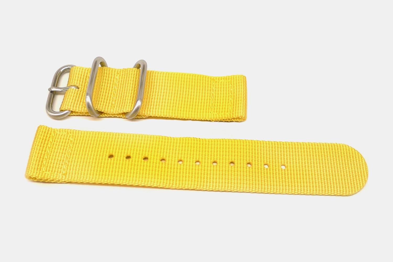 Yellow - Polished