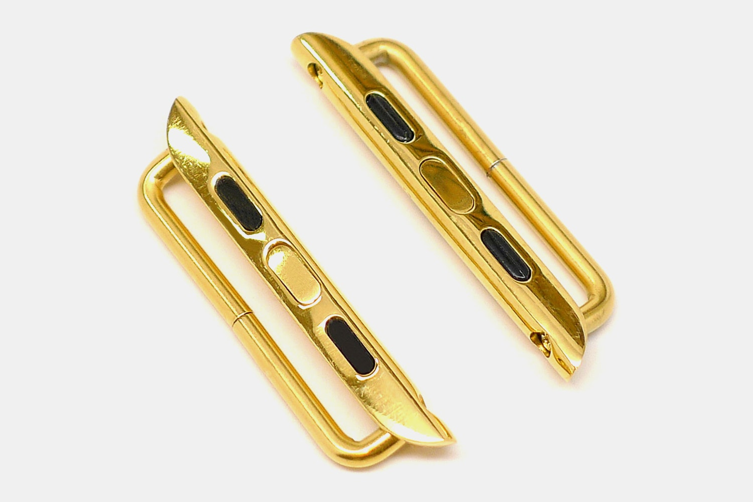 Apple Watch adapter (Gold) (+ $15)