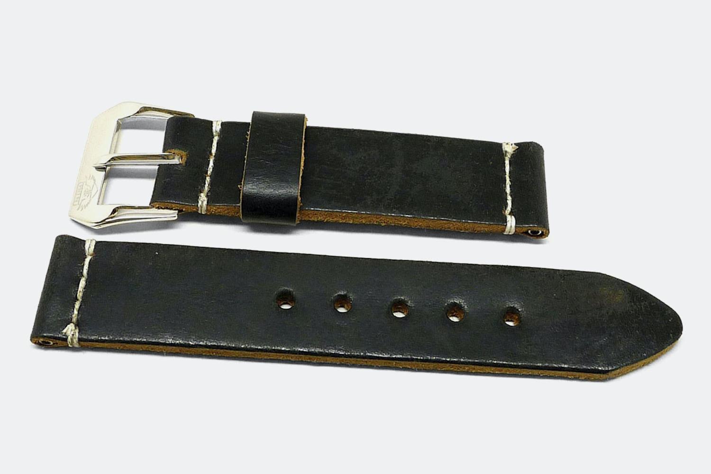 Da Luca Custom Vintage Ammo Pouch Watch Strap