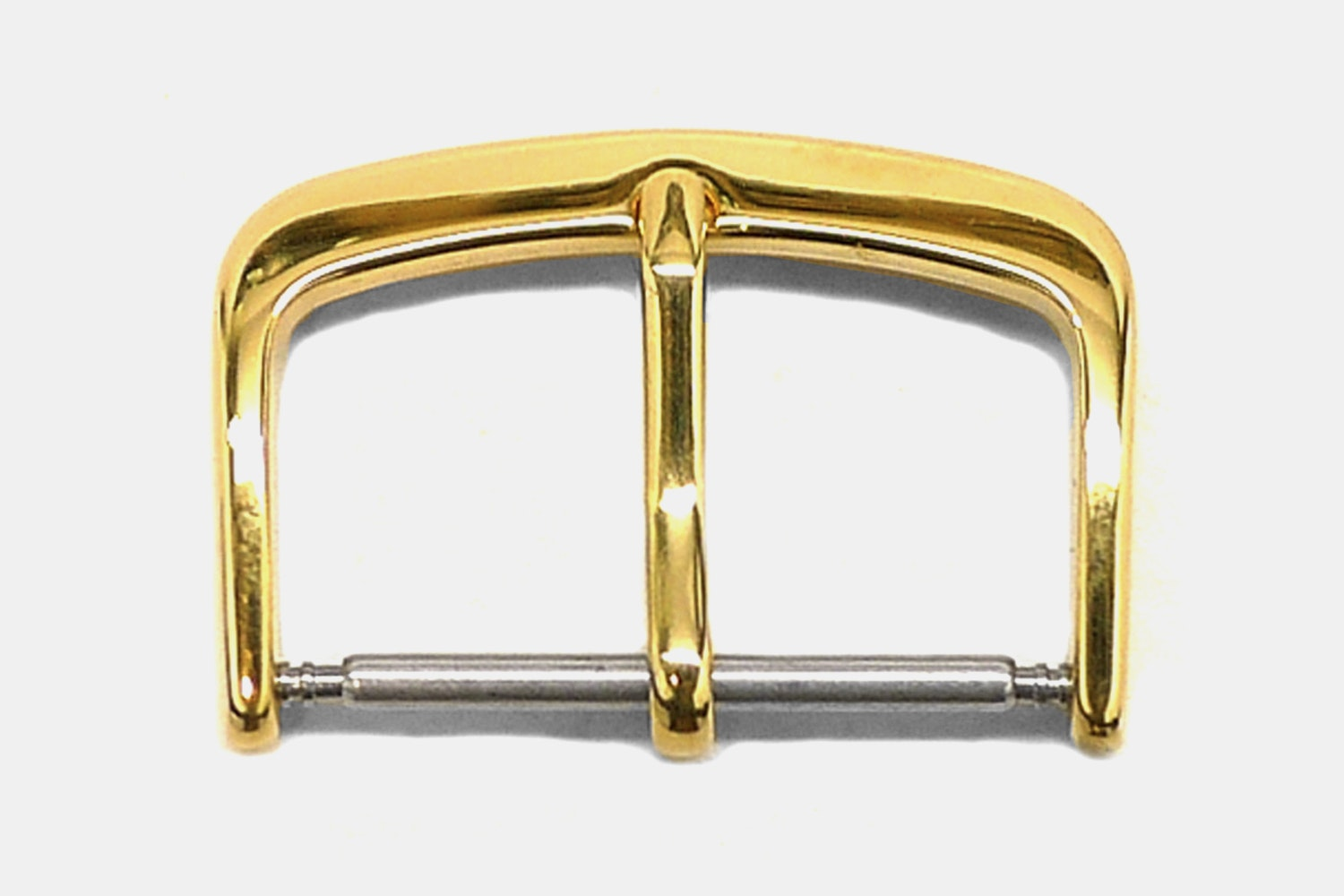 Buckle (Polished Gold)