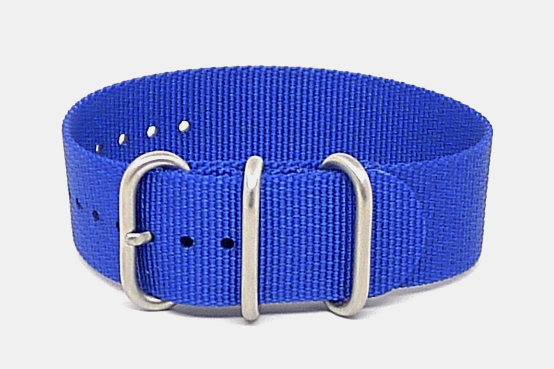 Blue - Matte
