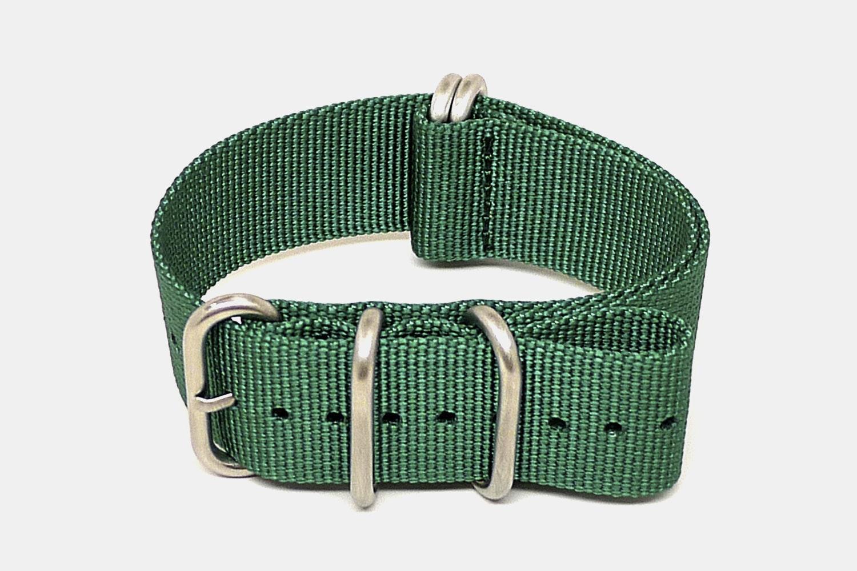 Green - Matte
