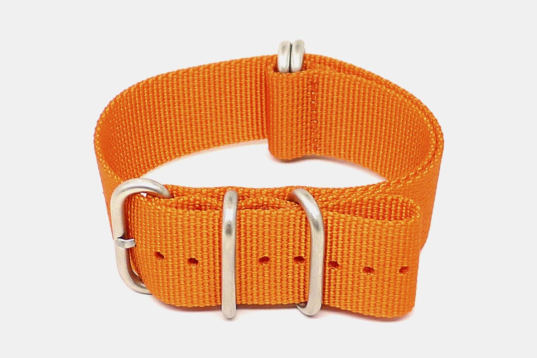 Orange - Matte