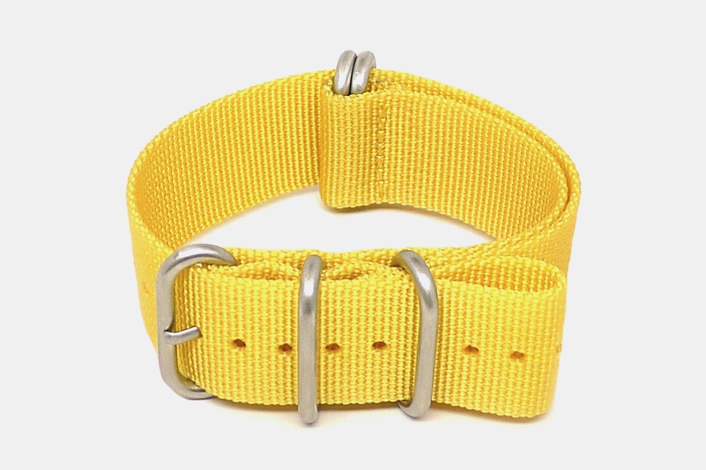 Yellow - Matte