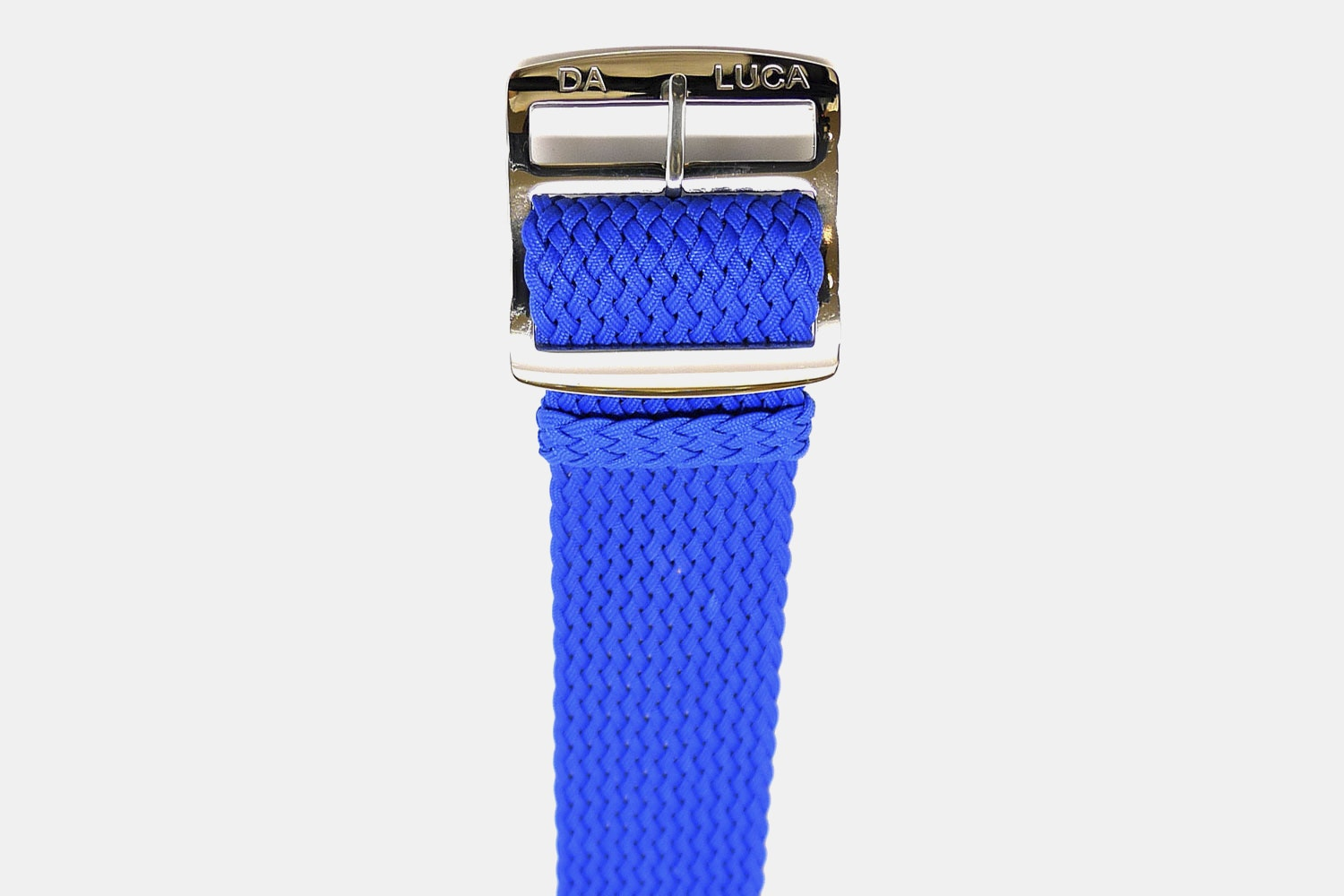 Da Luca Perlon Watch Straps (2-Pack)