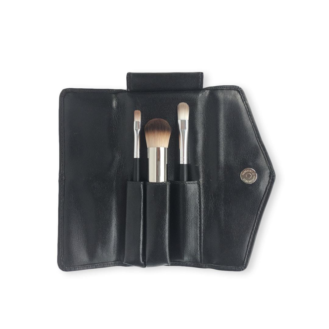 Da Vinci Vegan Makeup Brush Set