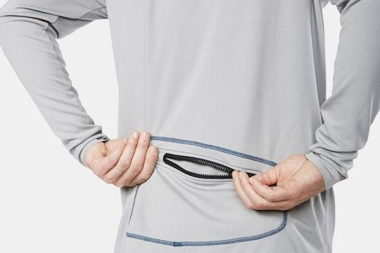 Dakine Inlet Men's Zip-Up Hoodie