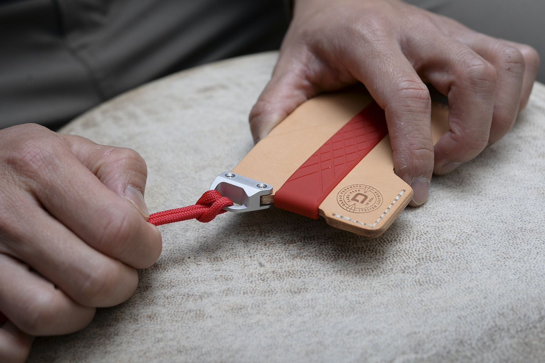 Dango Products C01 Civilian Wallet