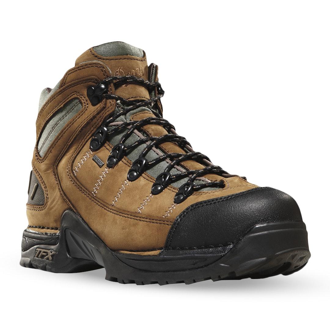 """Danner 453 Men's 5.5"""" Mid Hiker Boots"""