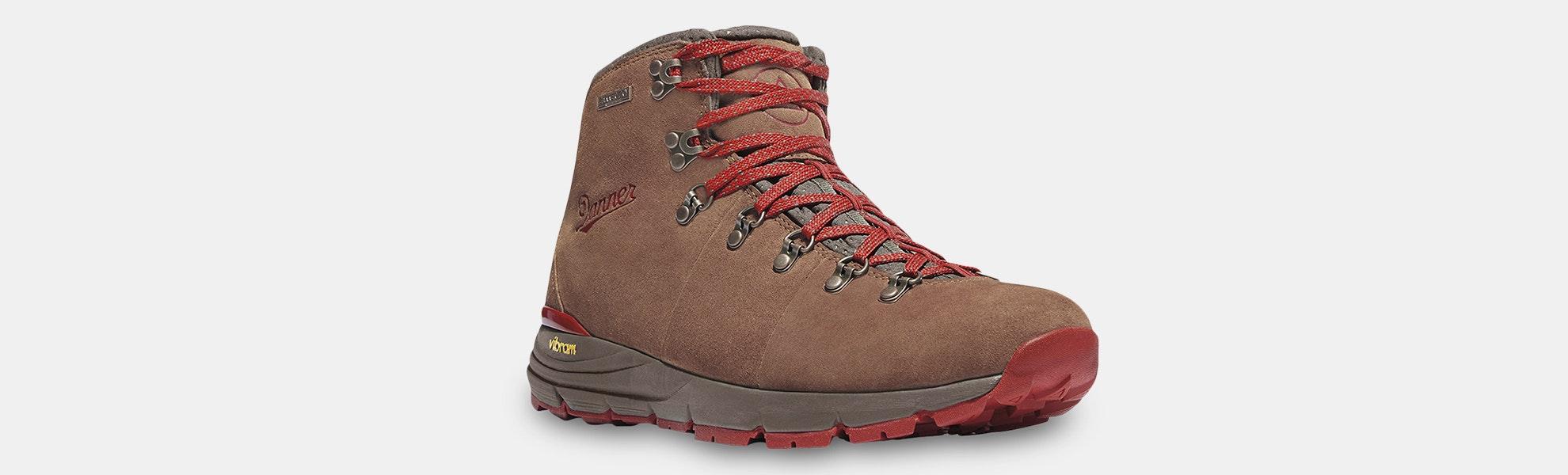 "Danner Mountain 600 4.5"" Boots"
