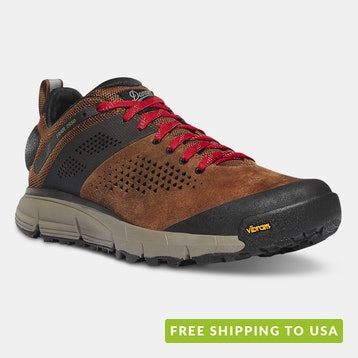 Danner Mens Trail 2650 Hiking Shoes