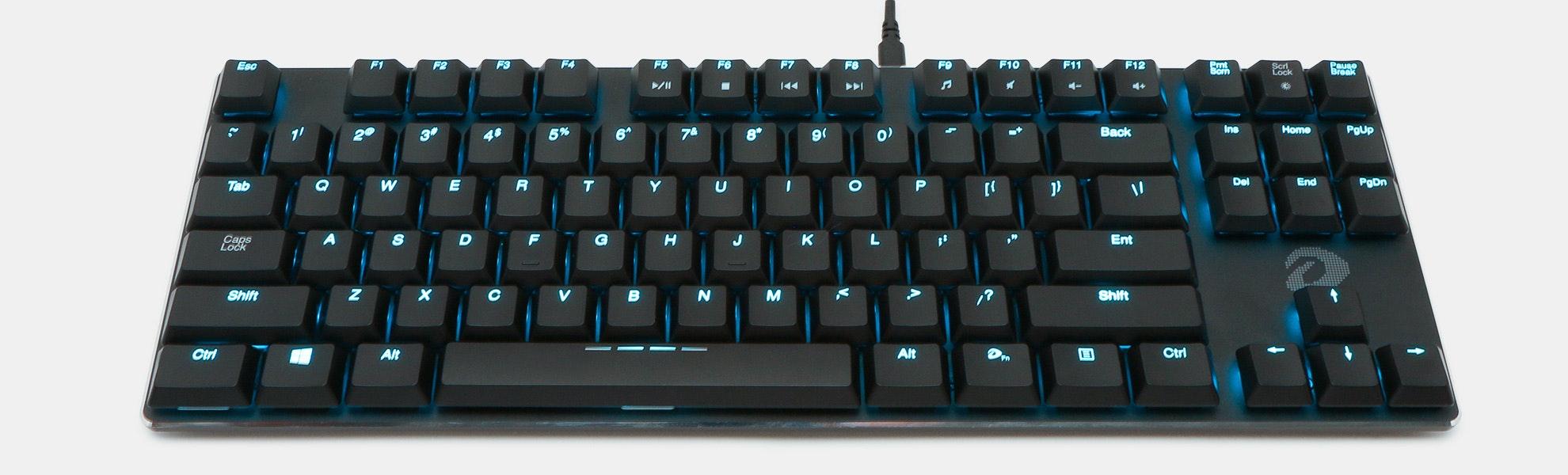 DAREU EK820 87-Key Mechanical Keyboard
