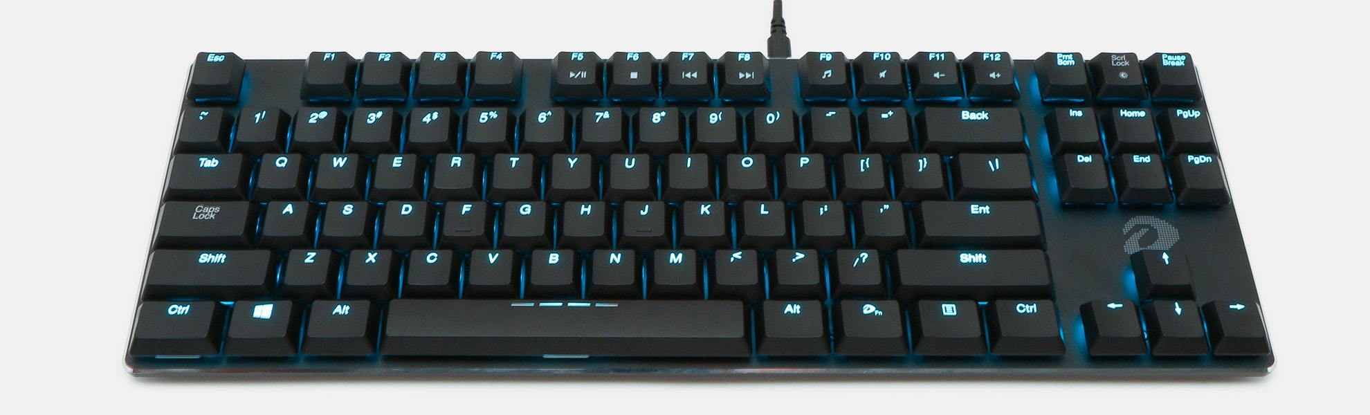 DAREU EK820 87-Key Mechanical Keyboard