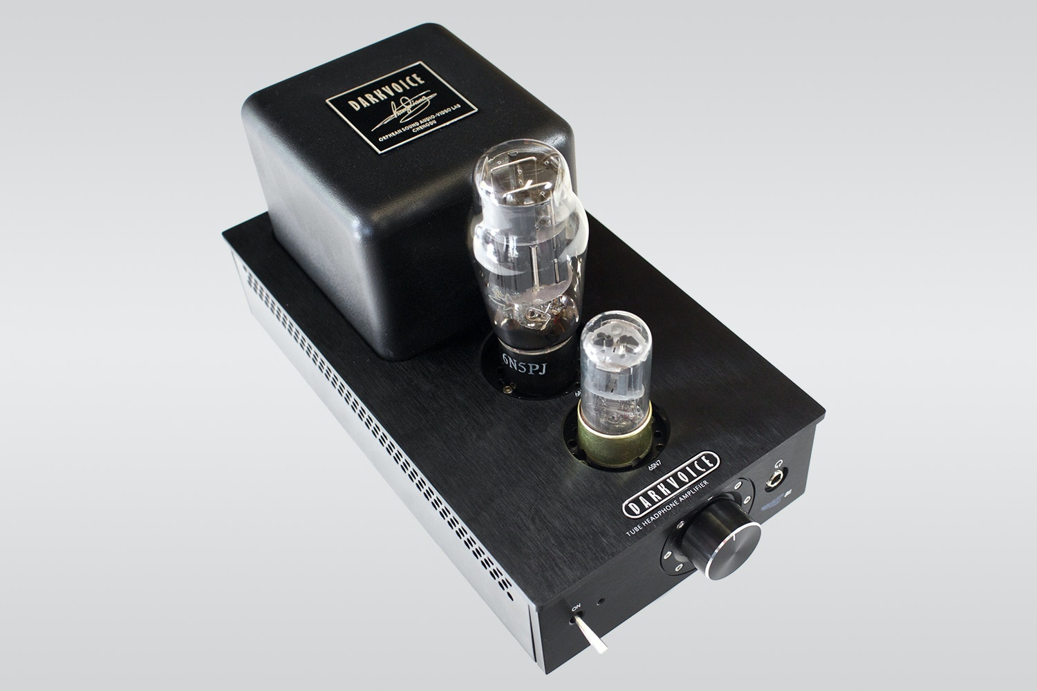 DarkVoice 336SE OTL Headphone Amp